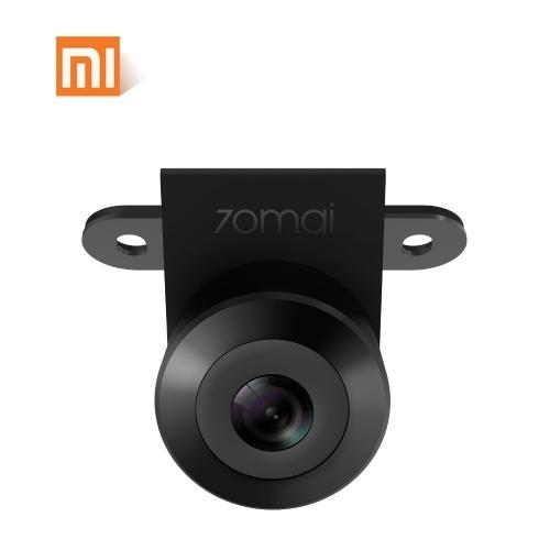 Xiaomi 70mai Автомобильная камера Двойная запись Камера заднего вида