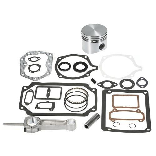 Комплект для восстановления двигателя, пригодный для Kohler K301 12HP K301A K301S K301AQS K301Q Standard