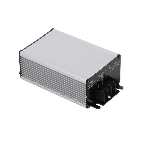 Контроллер заряда от солнечных батарей MPPT 48V 60V 72V Автоматическая аккумуляторная система