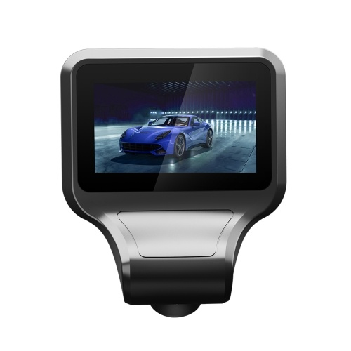 Anytek T99 2.35 pulgadas IPS Car HD Driving Recorder 1080P Smart Dash Cam Car DVR