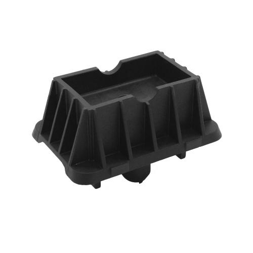 Car Jack Lift Point Pad Jacking Point Support Plug Lift Block Replacement for BMW 1-Series 3-Seris 5-Seris 6-Seris 51717237195