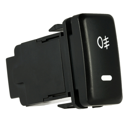 On-off Push Switch with Working Light Bar Indicator Driving Fog Lamps Switch for Toyota VIGO