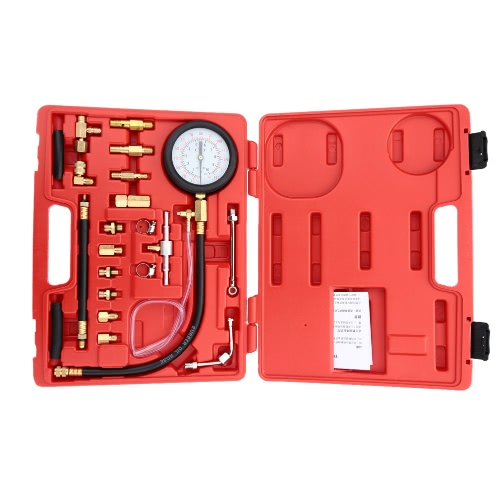 Fuel Injection Pump Pressure Tester