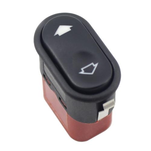 Samochodowy przełącznik okna kierowcy boczny / tylny wyłącznik podnośnika szyby dla Ford Fiesta 2004-2008 95BG 14529AB
