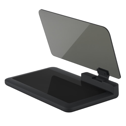 Universal Car Smartphone GPS HUD Holder