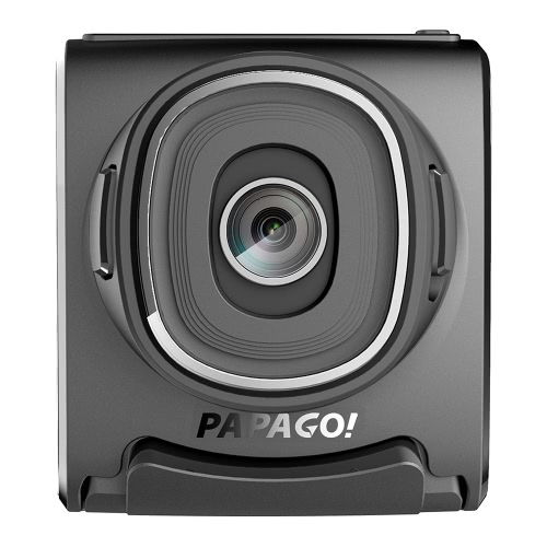 PAPAGO H50 Car DVR PPG 8030 1440P 2,0 polegadas Slide Screen Gravador de vídeo de 142 graus de ângulo