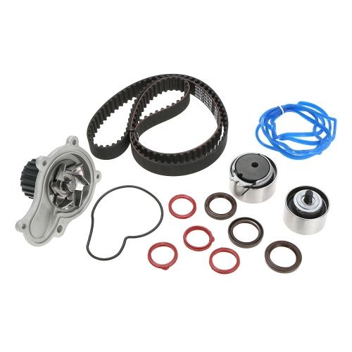 Timing Belt Water Pump Kit for 03-10 Dodge Jeep Chrysler 2.4L