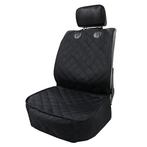 TIROL Pet Front Seat Cover WaterProof & Durable Pet Seat Covers para carros, caminhões e SUVs