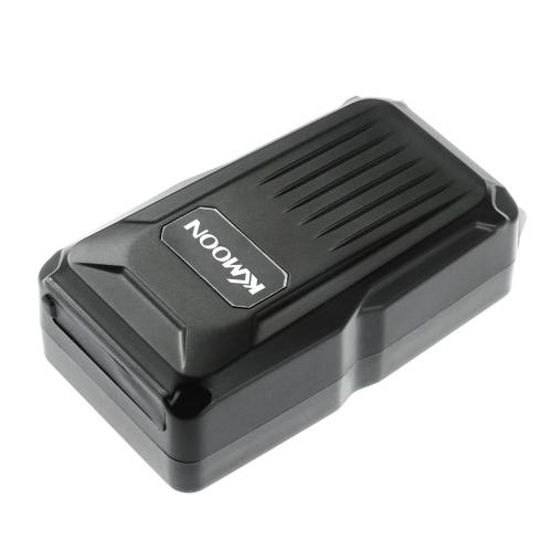Localizador de rastreamento em tempo real GPRS GPS portátil