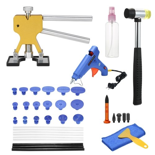 39 Stück Paintless Dent Repair Tools Kit