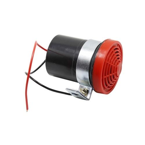 12 В 24 В 105 дБ Автомобильный Мотоцикл Обратный Рог Резервный Сигнал Звуковой Сигнал Предупредительный Сигнал Динамики