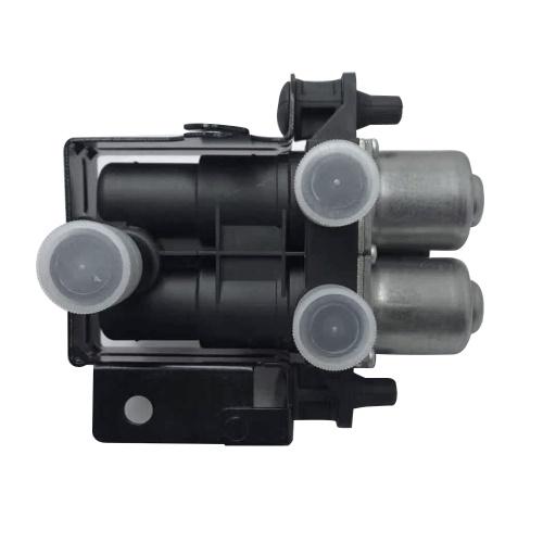 Heater Control Valve Air Conditioning Heater Valve Water Temperature Regulator Fit for Jaguar XR822975