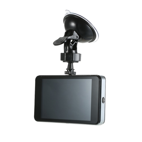 1080P Fahrrekorder Dual Lens Auto Blackbox DVR Dash Kamera