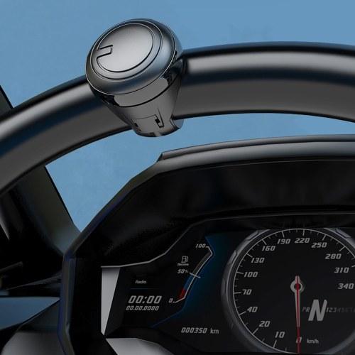 Automobile Steering Wheel Universal Ball On Board 360 Degree Assistive Device Energy Saving Metal Bearing Steering Ball Steering Wheel Spinner