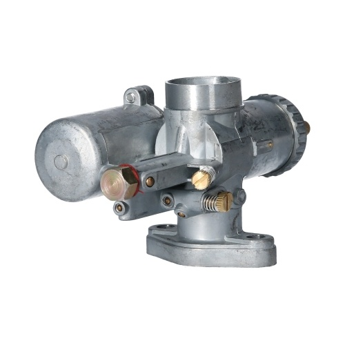 Замена карбюратора 6V для JAWA 250 CZ 350