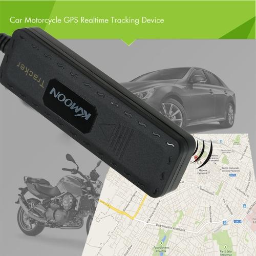 GPS трекер реального времени автомобиль мотоцикл слежения устройство системы GSM GPRS Локатор