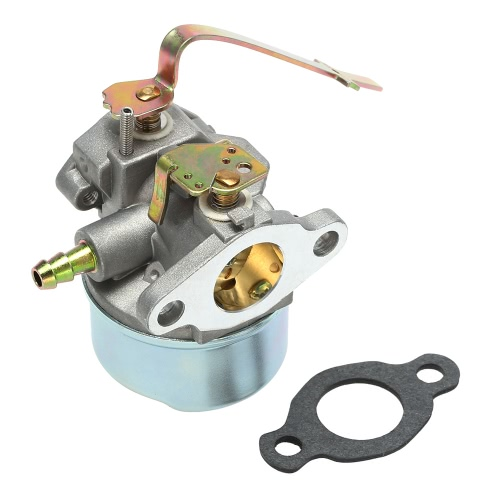 Carburador Para Tecumseh 632615 632208 632589 Adapta-se aos Motores H30 H35