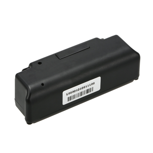 Localizzatore GPS per auto Localizzatore GPS magnetico Monitoraggio vocale in standby 90 giorni per persona e veicolo