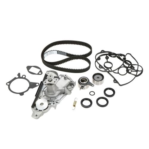 Timing Belt Water Pump Kit Fits for Mazda Miata MX5 All Models 1.8L 1994-2000