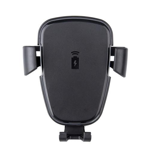 Support de téléphone pour chargeur de voiture QI