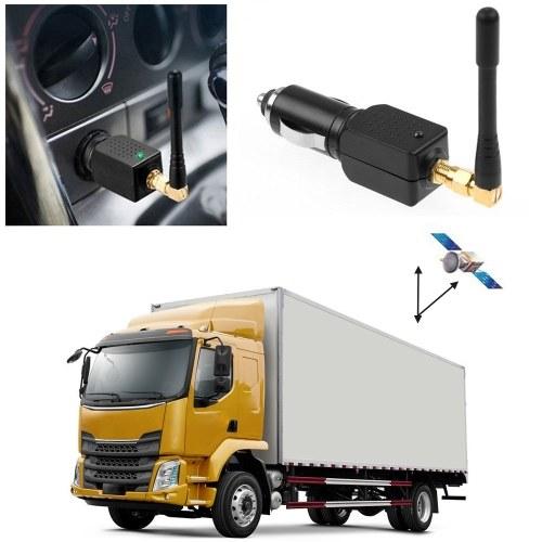 DC36V Auto GPS Blocker Anti Signal Tracking Blocker LKW Zigarettenanzünder Netzteil