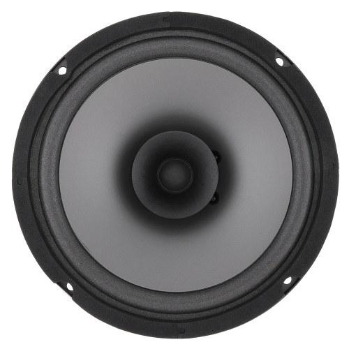 1 шт., 6 дюймов, 500 Вт, автомобильный коаксиальный динамик HiFi, дверь автомобиля, авто аудио, музыка, стерео, полнодиапазонные частотные динамики