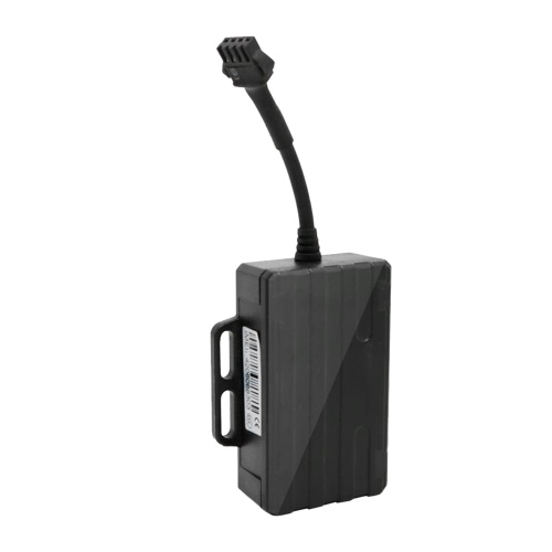 KKmoon Impermeable Tiempo Real GSM GPS Coche Perseguidor del Vehículo Teléfono SMS Localizador Global Antirobo Alarma de Seguimiento de Coche