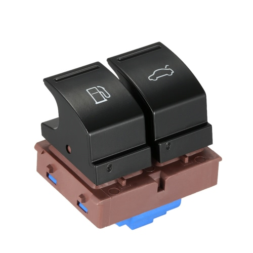 Capot de coffre & réservoir porte Release bouton interrupteur gaz interrupteur de porte pour VW CC