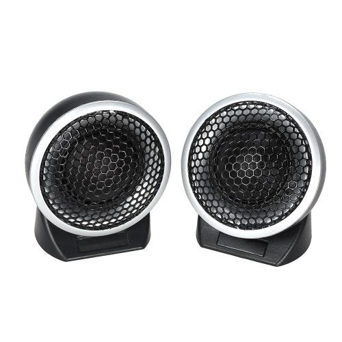 """2 """"wysokowydajny 150 W wysokotonowy głośnik wysokotonowy z wbudowaną funkcją crossover pary"""