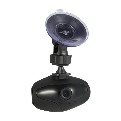"""1.5 """"Mini Car DVR Camcorder Câmera Dash Cam com sensor G / Visão noturna / Detecção de Movimento / Gravação de Loop"""
