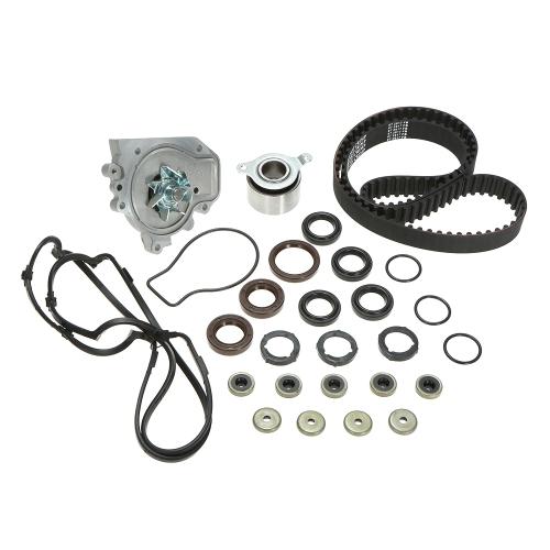 Kit de pompe à eau pour 96-01 Honda Acura 1.8L 2.0L B18B1 B20