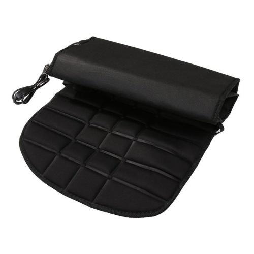Подушка сиденья с подогревом заднего сиденья Зимний автомобильный обогреватель 12В фото