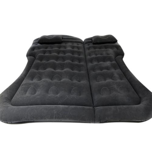 Автомобильная надувная кровать, надувной матрас, универсальный внедорожник, автомобильный дорожный спальный коврик, напольный коврик для кемпинга
