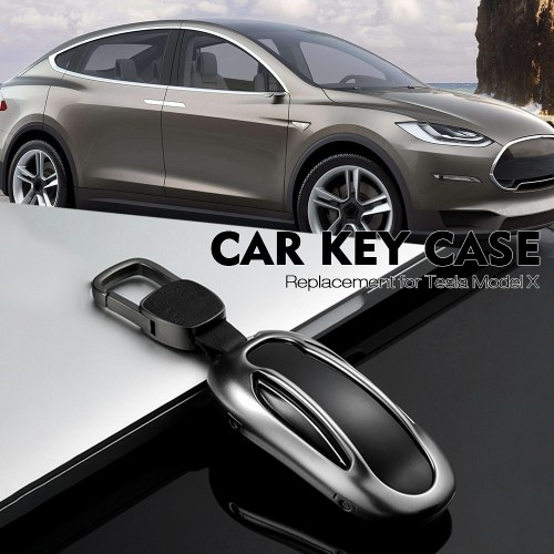 Tesla car key