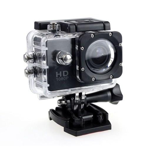 Outdoor Sports Camera Waterproof Diving Camera Multi-function SJ4000 Underwater Sports DV Camera