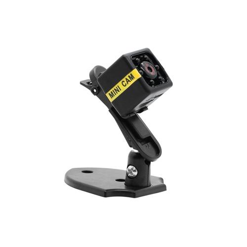 Миниатюрная камера безопасности Full HD 1080P с функцией ночного видения