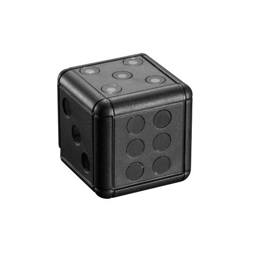 Mini cámara Full HD 1080P Cámara de seguridad portátil Small Home Cam