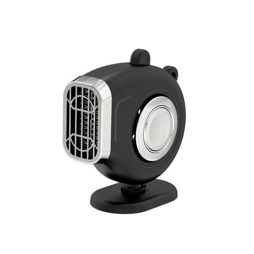 3-in-1 12V 120W Adjustable Auto Heater Fan Car Vehicle Dashboard Electric Heater Cooling Fan Window Windshield Defroster Demister