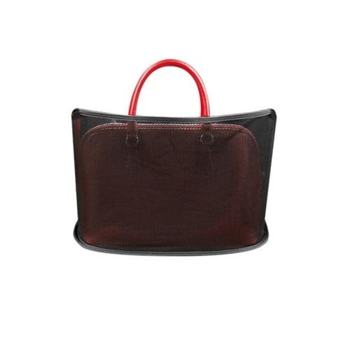 Автомобильный сетчатый органайзер между сиденьями, автомобильный сетчатый карман, держатель для сумочки, кошелек, спинка сиденья, сетчатая сумка, домашние животные, детский барьер