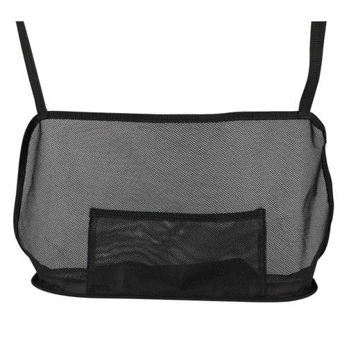 Автомобильная сетка Карманный держатель для сумочки Автокресло сумка для хранения Сумка большой емкости для кошелька для хранения телефона
