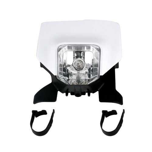Motorcycle Headlamp LED Lights for Dirt Bike Replacement for Husqvarna TE 150i 250i 300i FE 250 350 450 501 2020