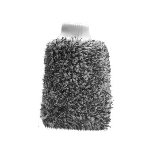 Ультра портативная многофункциональная перчатка для мытья автомобилей из микрофибры с защитой от царапин