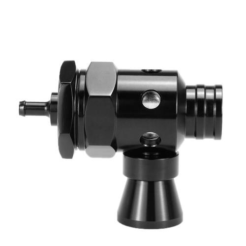 25 mm de aluminio universal Turbo válvula de escape Bov con Whistler rendimiento y alta ajustable