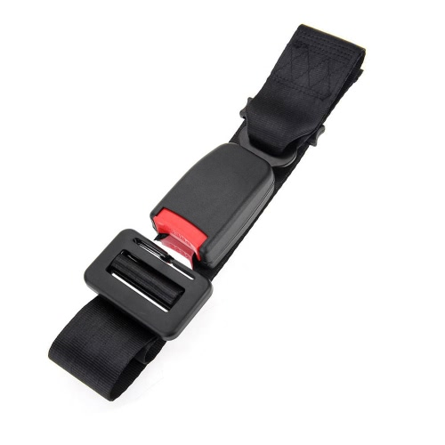 Car Seat Belt Extensão 25-65CM Universal Safety Belt Extender