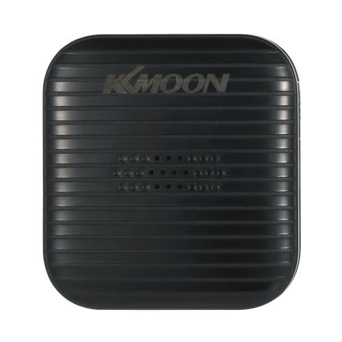 KKmoon mini veicolo portatile in tempo reale GPS Tracciatore GPS GSM GPRS Tracking