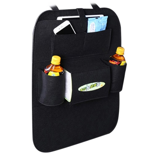 Auto Car seat back bag Multifunction Vehicle Accessories Bag