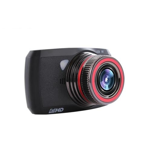 Автомобильный видеорегистратор Full HD 1080P 170 градусов Dashcam Cars Ночной зонд Запись G-Sensor Dash Cam 3,0-дюймовый большой экран DVR-рекордер