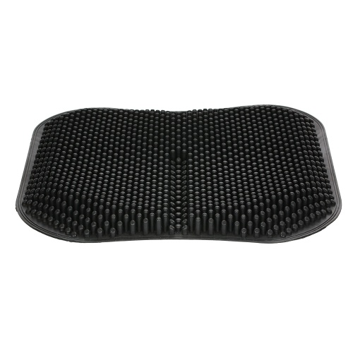 Silica Gel Car Seat Cushion Non Slip Chair Pad