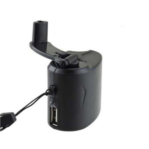 Portable Mini USB Phone Emergency Charger