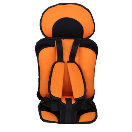 Asiento de seguridad infantil portátil del bebé del bebé del niño
